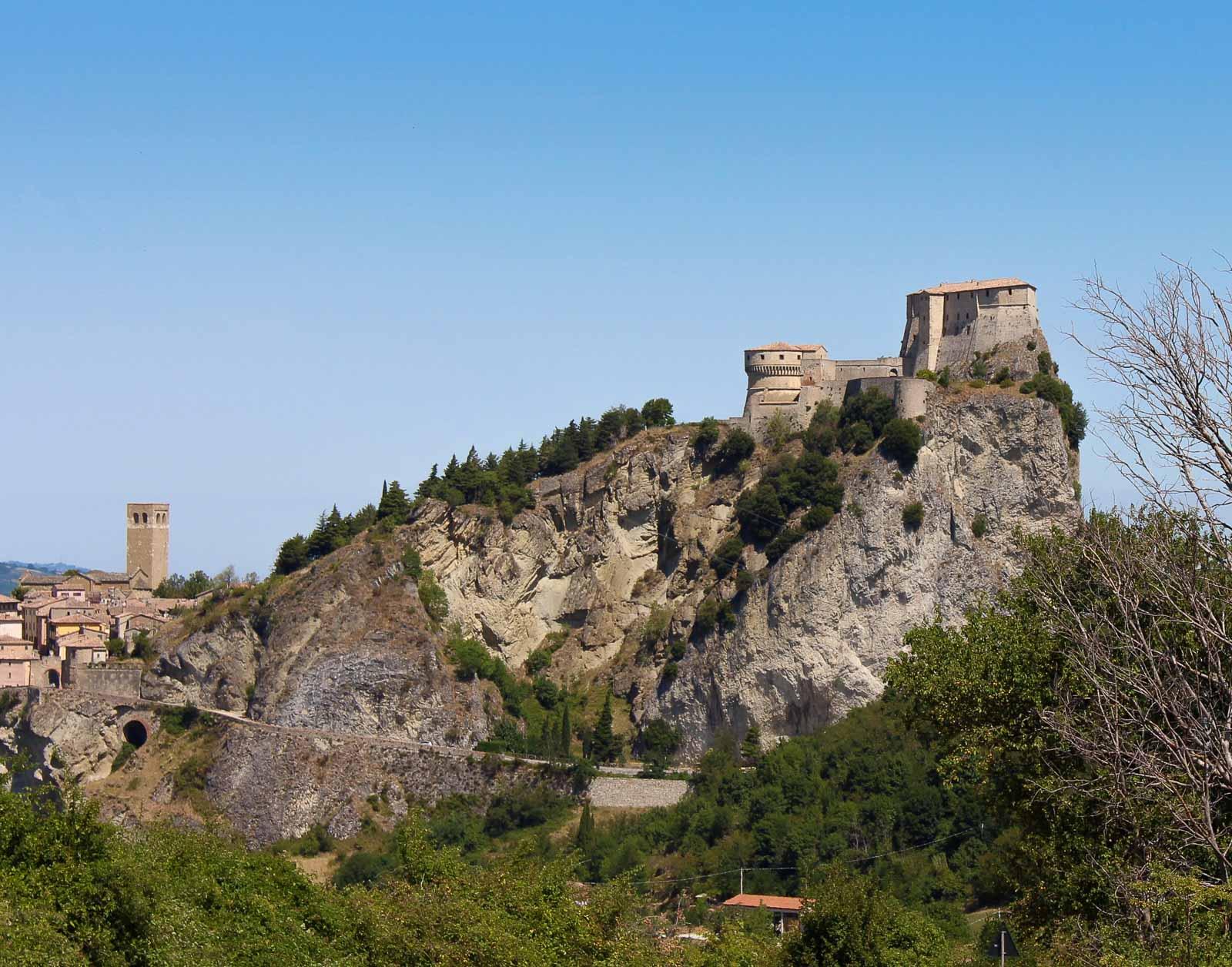 culture Sestino explore Tuscany